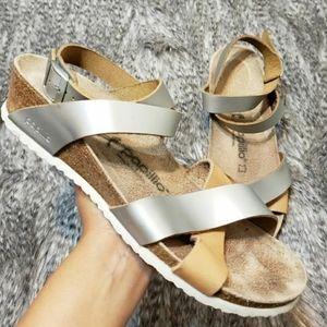 Papillo Sandals
